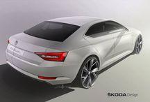 SKODA Design