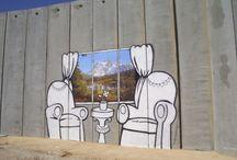 Graffiti, street art & tatoo / by Gema Requena