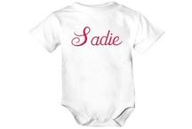 """Sadiah """"Sadie"""" Faith"""
