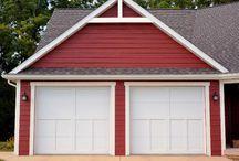 C.H.I. Garage Doors / by Thomas V. Giel Garage Doors