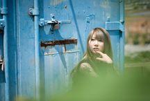 model:天子(tenshi)portrait