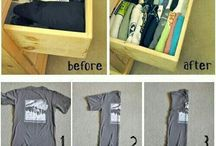 Organize It / Ways to organize every room in your house!