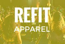    REFIT® Apparel   