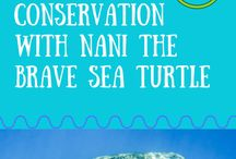 Ocean Activities for Kids / The best crafts, activities and children's books on oceans and sea creatures #oceanbooksforkids #oceancraftsforkids #oceanactivitiesforkids #seacraftsforkids #seacreaturebooks