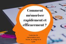 Aide à la mémorisation