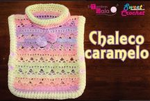 blusas de crochet con patrones