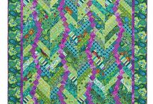 Option quilts