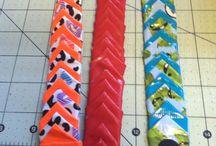 DIY duct tape