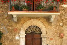 Doors & Balconies