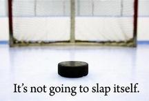 Hockey / by Tara Kaufman