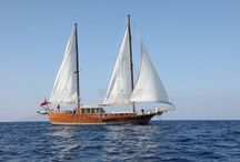 SHER M / #gulet, #yacht, #bluevoyage, #yachtcharter,  www.cnlyacht.com