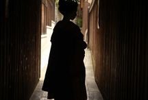 "KYOTO / Photographer ""Jihei Yasuda"" showed everyone around Kyoto now."