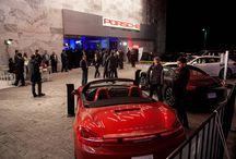 Porsche Santa Fe / Nuestra nueva casa en México está lista para hacer tus sueños realidad. / by Porsche de México