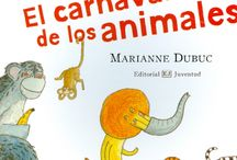 El Carnaval de los animales-The Carnival of the animals-Camille Saint Saëns