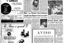 Urbanizaciones de ayer y hoy / by Archivo El Nacional