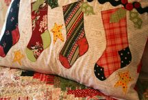 Quilting Christmas
