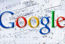 Algorithme Google / Mise à jour et actualités des Algorithmes Google