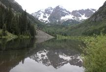Colorado 2 / by Dorothy Heisey