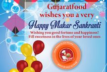 Happy Makar Sankranti!