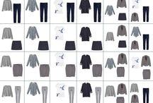 Vestir- Lista