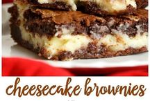 !! Bake It With Love - Brownies & Bars / All of our favorite brownies & bars...
