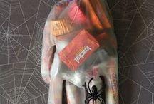 Halloween / Rezepte, Verkleidung & Deko-Ideen #DIY #Cupcakes