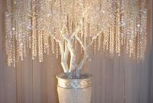 Wedding Decor / by Jannie Nguyen