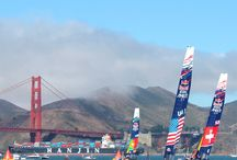 America's Cup / World's leading sailing game.
