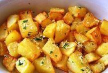 batatas  fritas  na  pressão