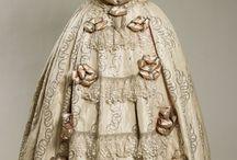 Queen Victoria Costumes