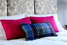 Upholstered Bed Headboards