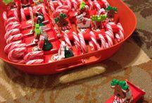 Kerst cadeau-ideeën