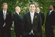 Dudes at weddings / by Sue McFarland