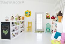 Photog studio / by Shae Keen