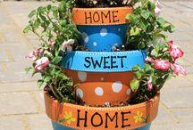 Projektek, amiket kipróbálnék a kertben