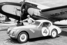 Historical Jaguar Photos / Hennessy Jaguar Land Rover Atlant