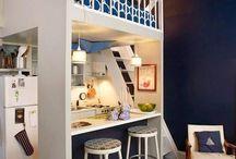 Mini habitação