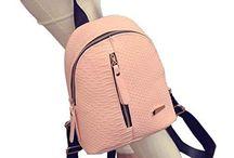 Mini bagpack
