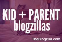 KID + PARENT Blogzillas (group board) / Group board for subscribers to TheBlogzilla.com only. [kid and parenting related pins] Subscribe to The Blogzilla for access to this board and a growing library of free blogging resources. To contribute: 1. Follow The Blogzilla on Pinterest 2. Subscribe to The Blogzilla via http://eepurl.com/7hfgv 3. Reply to your welcome email or drop a line to thebossATtheblogzillaDOTcom with a request to join this board. BOOM baby. (no spamming, no unrelated pins y'all)