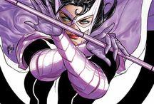 The New 52: Huntress