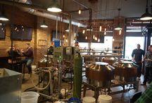 Ohio Breweries Blogged