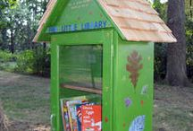 LittlrFreeLibrary