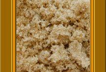 Organic Raw Materials / Organic Raw Materials