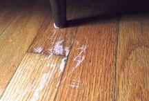 padló sérülések