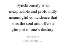 love synchronicity