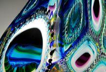 David Patchen. Марсианское стекло