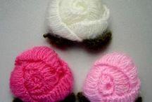 Crochet / by Izzy Beeman