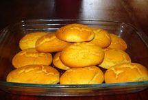 Μπισκότα κουλουράκια