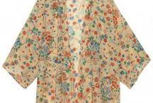 · kimono design ·