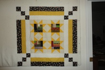 Sunshine Quilt Guild's Quilts For Charity